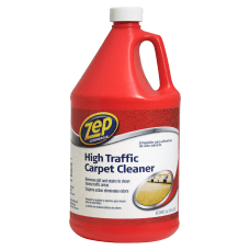 Zep High Traffic Carpet Cleaner 128