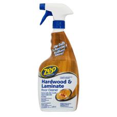 Zep Hardwood Floor Cleaner 32 Oz