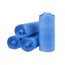 Inteplast LLDPE Can Liners 125 mil
