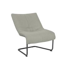 Serta Style Alex Lounge Chair TaupeBlack