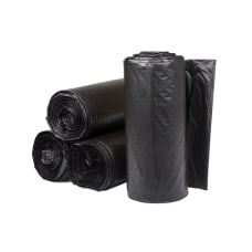 Inteplast LLDPE Can Liners 12 mil