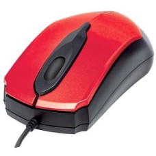 Manhattan Edge Optical USB Mouse Optical