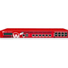 WatchGuard XTM 850 Network Security Appliance