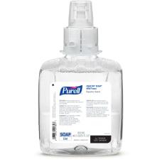 Purell CS6 Healthy Soap Mild Foam