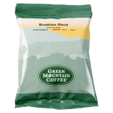 Green Mountain Coffee Breakfast Blend Coffee