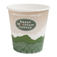 Green Mountain Coffee T93766 Cups 12