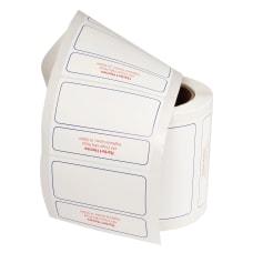 Custom 1 Color Designer Mailing Labels