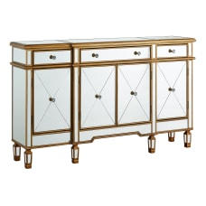 Powell Bennie Console Table 36 H