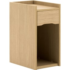 Allermuir Crate 18 D Vertical Mobile