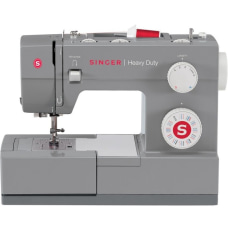 Singer Heavy Duty 4432 Electric Sewing