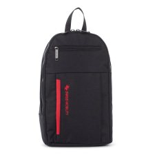 Swiss Mobility Stride Sling Backpack With