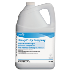 Diversey Carpet Cleanser Heavy Duty Prespray