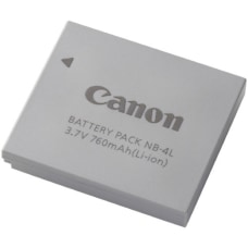 Canon NB 4L Rechargeable Camera Battery