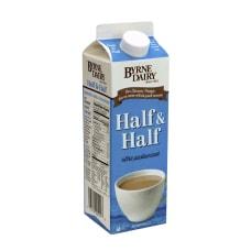 National Brand Half And Half Liquid