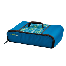 Rachael Ray Universal Thermal Carrier Blue