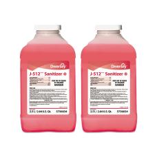 Diversey J 512TMMC Sanitizer Quaternary Scent