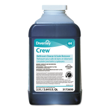Diversey Crew Bathroom Cleaner and Scale