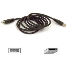 Belkin USB Extension Cable Type A