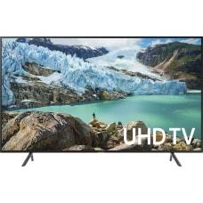 Samsung RU8000 UN65RU8000F 645 Smart LED