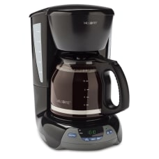 Mr Coffee Simple Brew 12 Cup