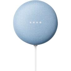 Google Nest Mini GA01140 US Bluetooth