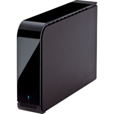Buffalo DriveStation Axis Velocity 1TB External
