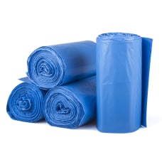 Inteplast LLDPE Can Liners 15 mil