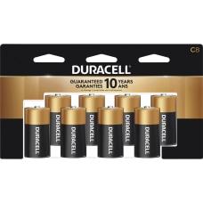 Duracell Alkaline C Batteries For General