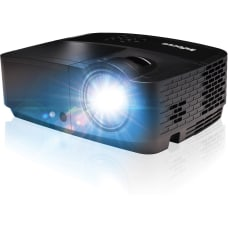 InFocus IN118HDxc 3D Ready DLP Projector