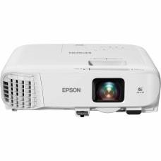 Epson PowerLite 982W LCD Projector 1610