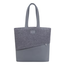 RIVACASE 7991 Egmont Tweed Tote Bag