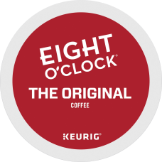 Eight OClock Original Coffee Single Serve