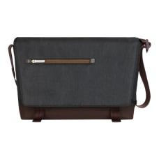 Moshi Aerio Laptop Messenger Bag Charcoal