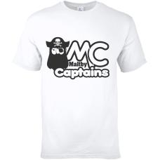 100percent Cotton T Shirt White