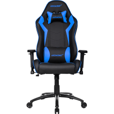AKRacing Core SX Gaming Chair Blue