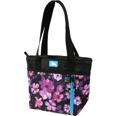 Arctic Zone Ice Walls Torie Tote