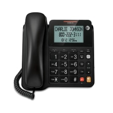 Vtech AT T CL2940 Corded Speakerphone