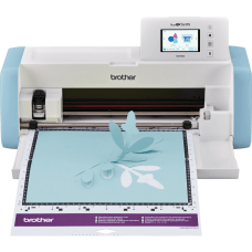 Brother ScanNCut DX Sky Blue 209