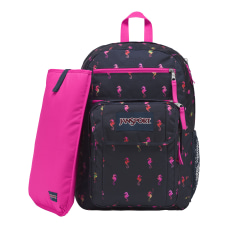 JanSport Digital Student Laptop Backpack Sea