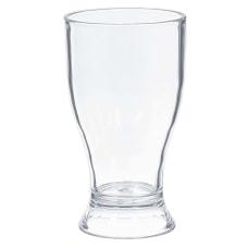 Amscan Plastic Mini Pilsner Glasses 8