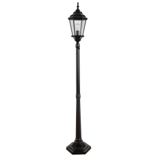 Kenroy Home Villa Portable Post Lantern