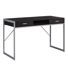 Monarch Specialties Computer Desk With Drawers