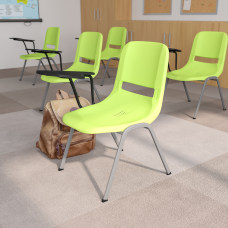 Flash Furniture Ergonomic Shell Chair With