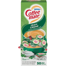 Nestl Coffee mate Liquid Creamer Irish