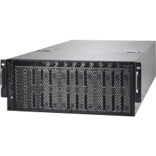Tyan FT77BB7059 Barebone System 4U Rack
