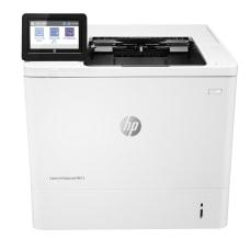 HP LaserJet Enterprise M612dn Monochrome Black