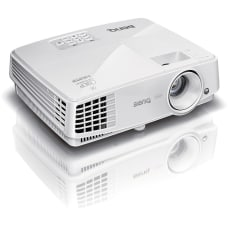 BenQ MX707 3D Ready DLP Projector