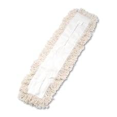Boardwalk Industrial Cotton Dust Mop Head