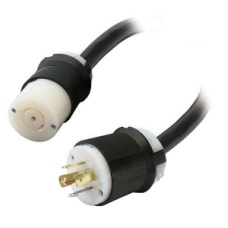 APC 5 Wire Power Extension Cable