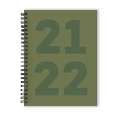 TF Publishing Medium WeeklyMonthly Planner 6